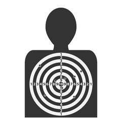 Target for shooting