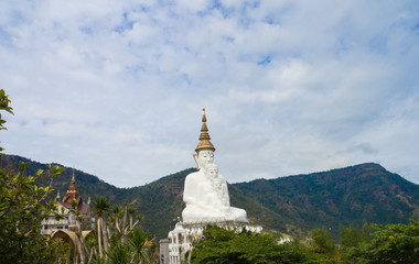 Pha sorn keaw temple  Thailand travel Petchaboon