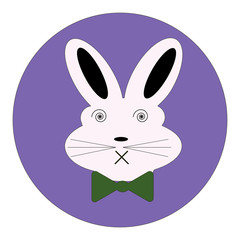 Cute Bunny icons