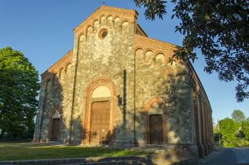 palaia, pieve di San Martino