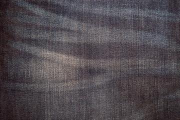 .Jeans, denim fabric texture