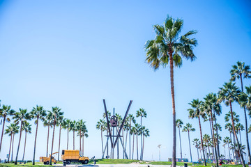 Venice Beach, Los Angeles