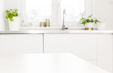 Blurred Kitchen Background Stock Photos And Royalty Free