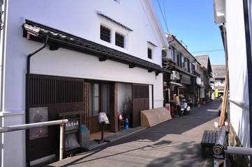 城下町竹田