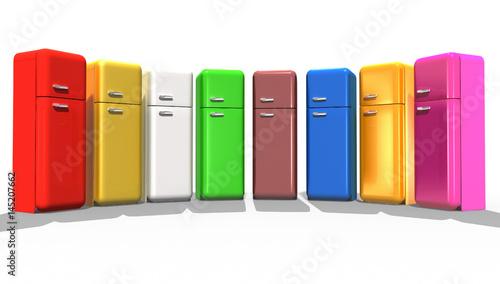 Kühlschrank Nostalgie : Kleiderschrank türig genial attraktiv kühlschrank nostalgie