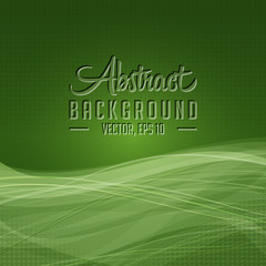 Abstract background. Vector and illustration.