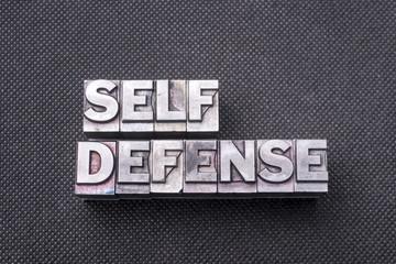 self defense bm