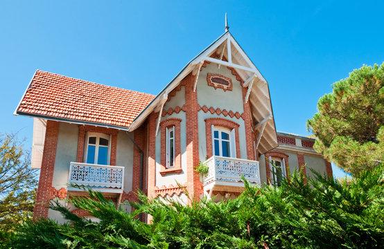 Villa in Arcachon, France