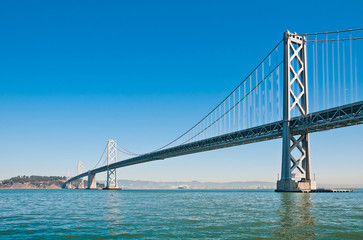 San Francisco Bay Bridge, California,USA