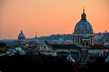 Italia Rome
