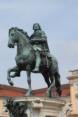 Horse Monument 2