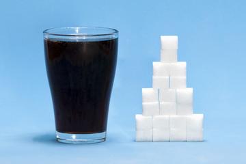 Unhealthy drink