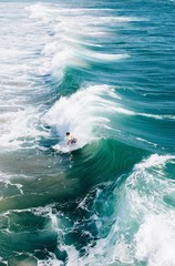 Surf Competitio
