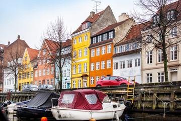 Overgaden oven Vandet, Copenhagen