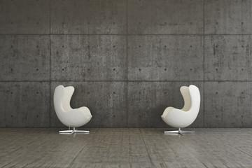 Sessel, Interior, Wohnen, modern, Design, Innenraum
