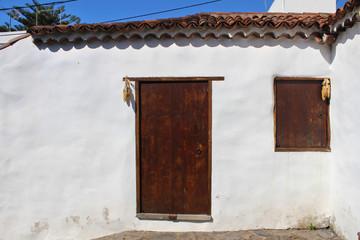 Casa de la Sierva de Dios, El Sauzal, Tenerife