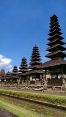 Temple Bali Indonesia God