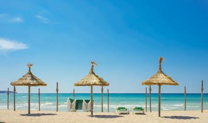 Strand El Arenal - Mallorca