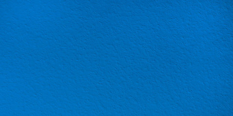 Blue, abstract background.