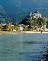 Kufstein,Austria