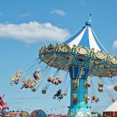 Summer fair