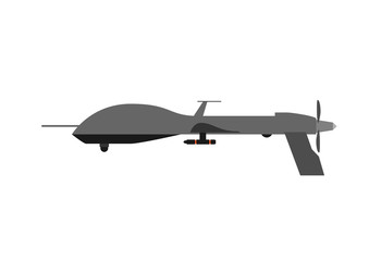 army drone