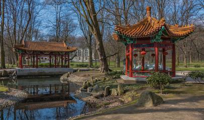 Chinese Garden III