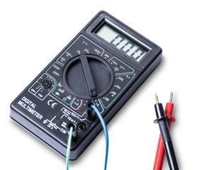 electronic measuring tool