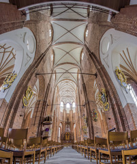 Wall Mural - Riga Lettland Kirche Dom
