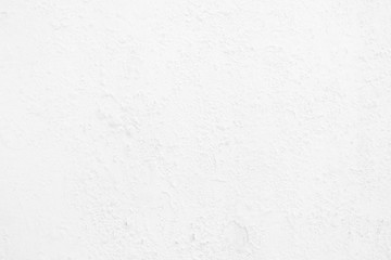 White Grung Concrete Wall Texture Background.