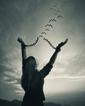 Chains and freedom