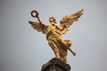 Independence Angel. Mexico