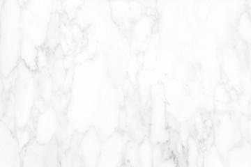 Photo sur Aluminium White Marble Background.