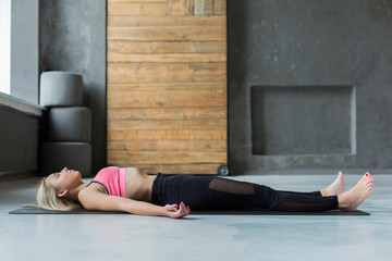 search photos savasana