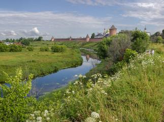 Monastery of Spaso-Yevfimiyev