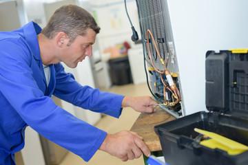 technician on call