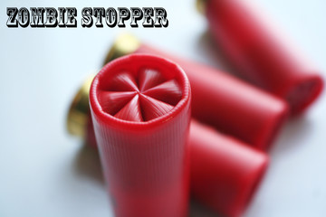 Ammo ( Zombie Stopper ) High Quality