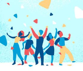 Party e festeggiamenti