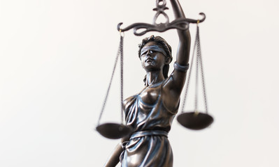 Lady of Justice / Justitia