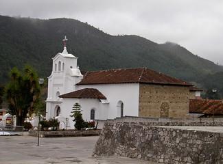 Mexiko - Zinacantan