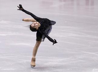 Figure Skating - ISU World Team Trophy - Women's Short Program