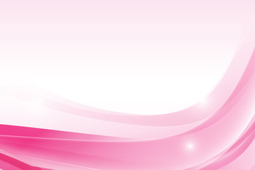 Abstract Pink background with simply curve lighting element vector eps10 003