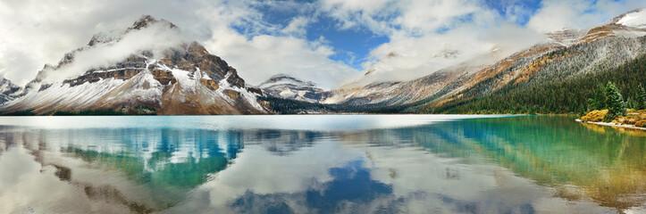 Recess Fitting Canada Bow Lake