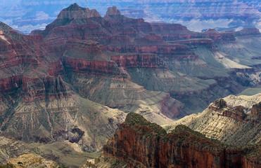 Dramatic Grand Canyon View