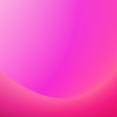 Vector Magenta Abstract Background