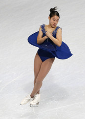Figure Skating - ISU World Championships 2017 - Ladies Short Program