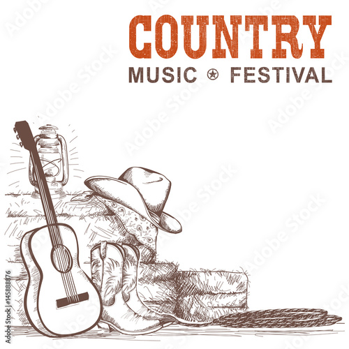 country western music downloads