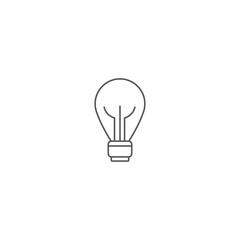 Lamp,Bulbs,Idea icon
