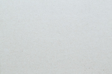 Gray cardboard sheet abstract texture background.