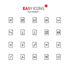 Easy icons 24a Files
